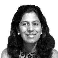 Deepa Puri